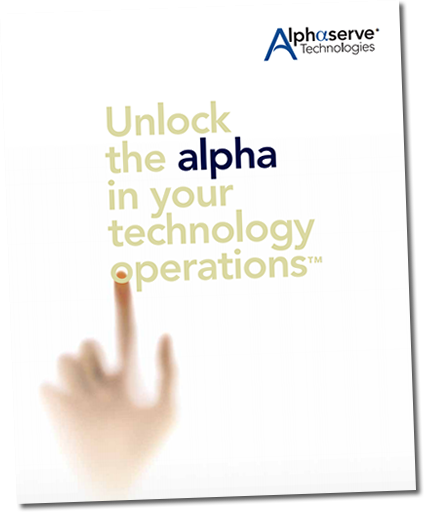 Alphaserve Technologies
